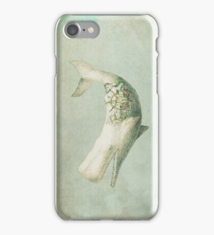 Far and Wide iPhone Case/Skin