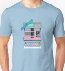 Shake It Like A Polaroid Picture Unisex T-Shirt