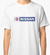 Nissan Klassiker Classic T-Shirt