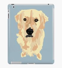 Doug iPad Case/Skin