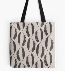 Murder and Conspiracy Tote Bag