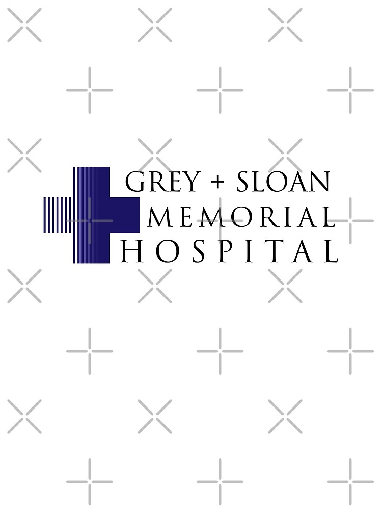 Grey + Sloan Memorial Hospital by fandemonium