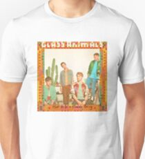 Glass Animals How To Be A Human Being Unisex T-Shirt