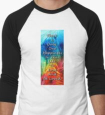 Love Art - To Be Loved - By Sharon Cummings T-Shirt