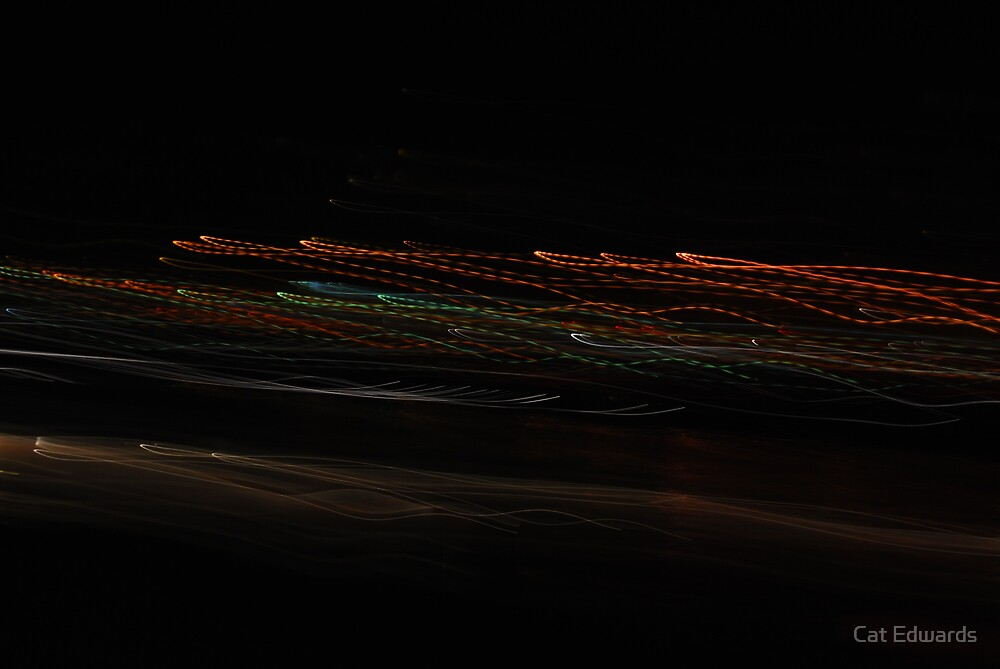 Electricity by Cat Edwards