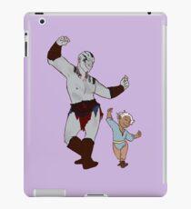 Dance Machina iPad Case/Skin