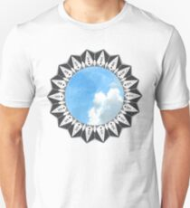 Colours in the Sky Unisex T-Shirt
