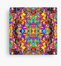Pattern-45 Canvas Print