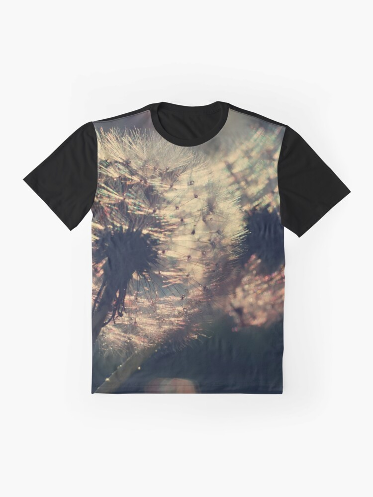 Alternate view of sunrise Graphic T-Shirt