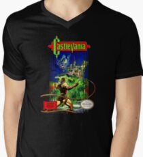 Classic Castlevania NES T-Shirt