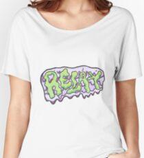 relax Women's Relaxed Fit T-Shirt