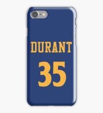 Kevin Durant Jersey Phone Case iPhone Case/Skin