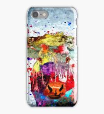 Texas Longhorn iPhone Case/Skin