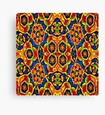 Pattern-48 Canvas Print