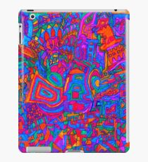 Mexican Sunset  iPad Case/Skin