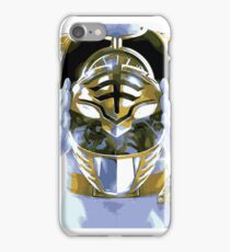 Gold Ranger - Power Rangers iPhone Case/Skin