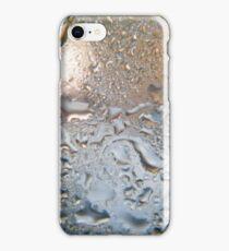 Condensation iPhone Case/Skin