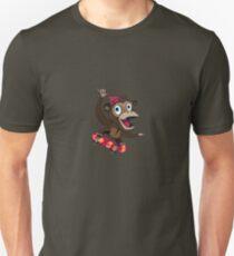 Skater Ape Unisex T-Shirt