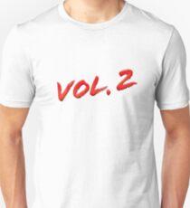 Guardians Volume 2 T-Shirt