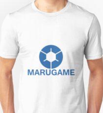 Marugame, Kagawa Unisex T-Shirt