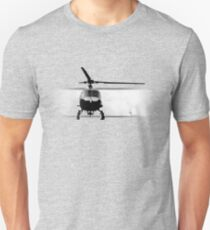 Heli Unisex T-Shirt
