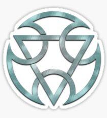 Lin Kuei Clan Sticker
