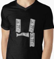 True 420 Mens V-Neck T-Shirt