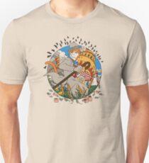 Cat Retu! Unisex T-Shirt