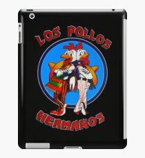 LOGO LOS POLLOS HERMANOS iPad Case/Skin
