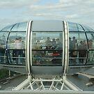 London Hub by gratephich