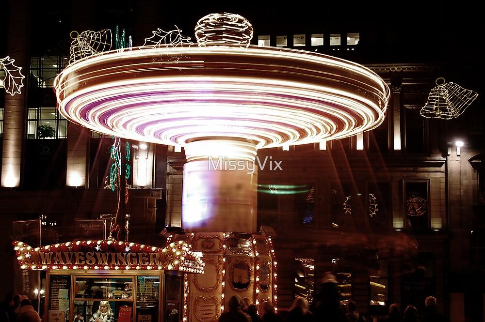 Fun(?)fair by MissyVix