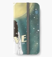 Love iPhone Wallet/Case/Skin