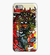 Phantasmagorical Dream iPhone Case/Skin