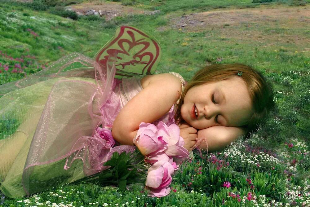 fairy girl by TABI22