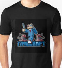 Timecraft Unisex T-Shirt