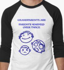 GRANDPARENT T-SHIRT Men's Baseball ¾ T-Shirt
