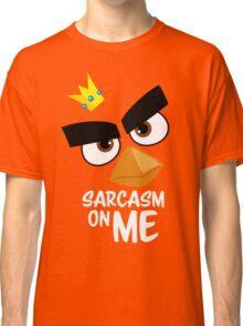 Sarcasm King Classic T-Shirt