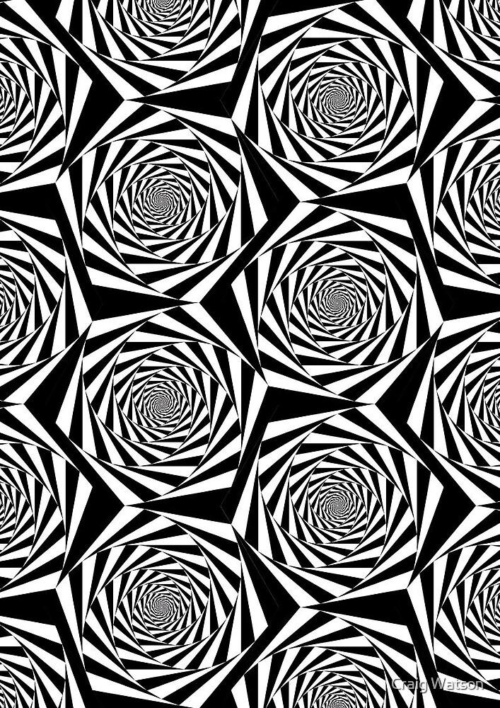 Hexagonallus Nightmareii 2 by Craig Watson
