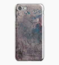 Seachange iPhone Case/Skin