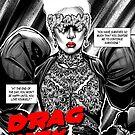 Drag City -  Lady Gaga by Gilles Bone