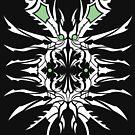 Deep Behemoth -Light Version- by drakenwrath