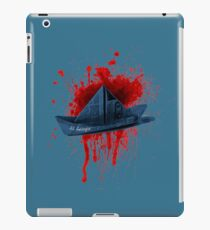 SS Georgie iPad Case/Skin