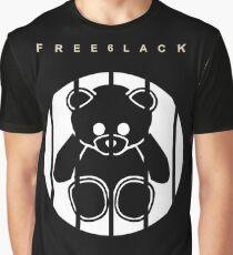 free 6lack Graphic T-Shirt