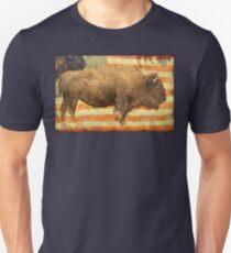 American Buffalo Unisex T-Shirt