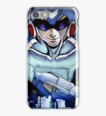 Super Fighting Robot: The Movie iPhone Case/Skin