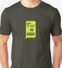 Don't Shoot! T-Shirt