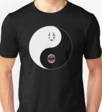 Conflicted Spirit Unisex T-Shirt