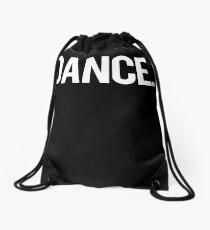 Dance. Drawstring Bag