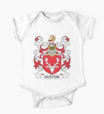 Duston Coat of Arms One Piece - Short Sleeve