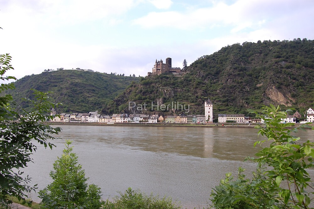 Rhineland 2 by Pat Herlihy